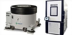 恒温槽・恒湿槽・環境試験装置バナー