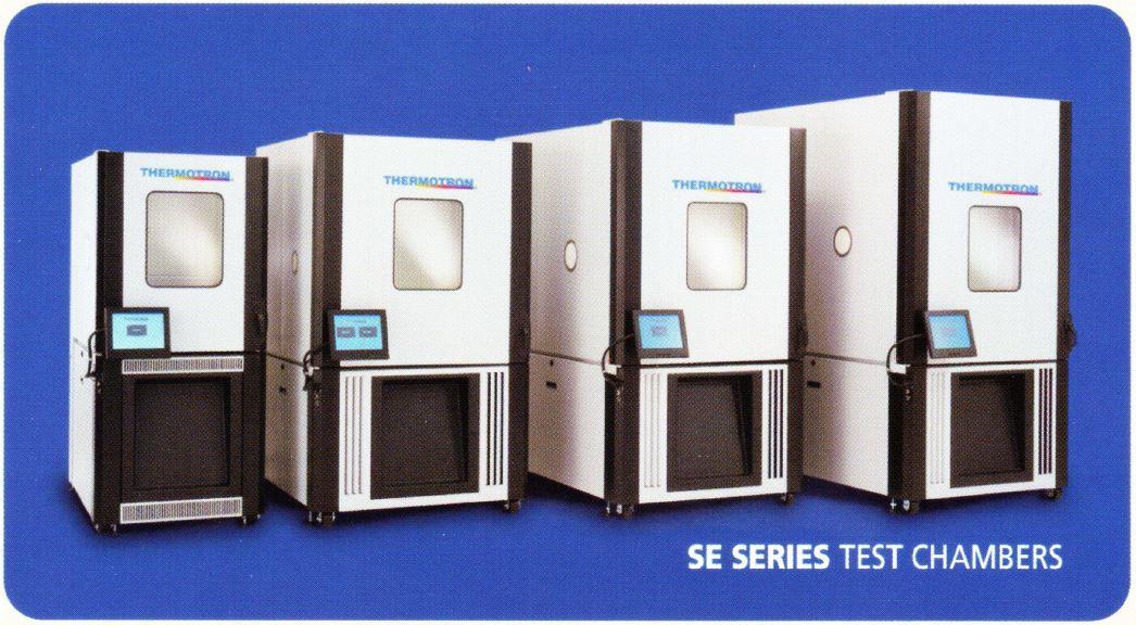 恒温槽・恒湿槽・環境試験装置の中のSEシリーズ