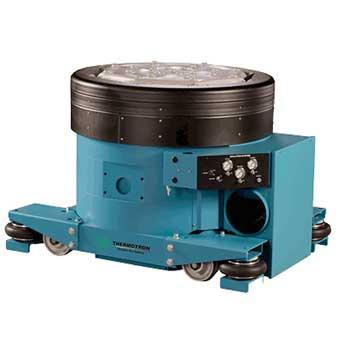 恒温槽・恒湿槽・環境試験装置の中の振動試験機